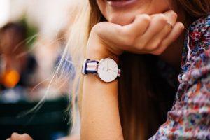 ženske ure