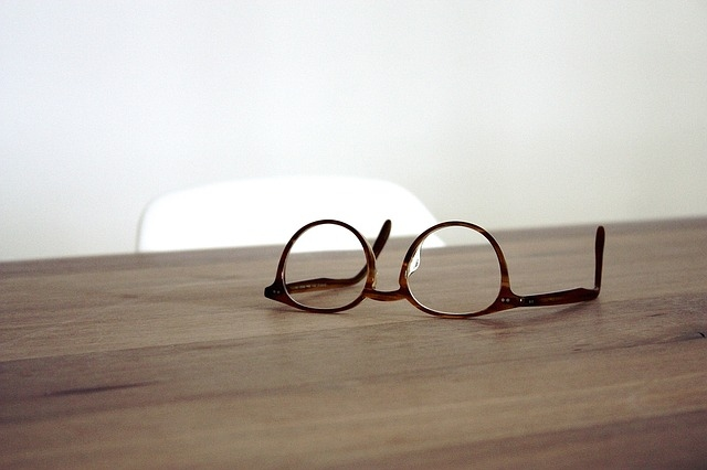 Optika in posebnosti