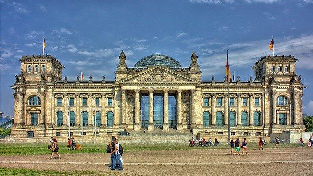 Kje obiskati tečaj nemščine?