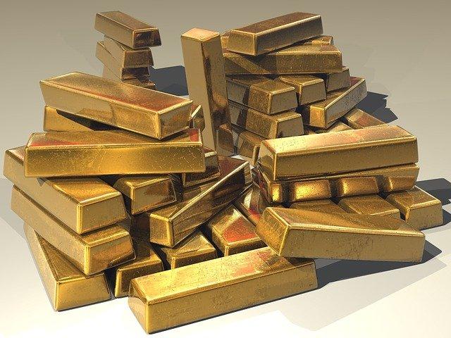 cena zlata graf