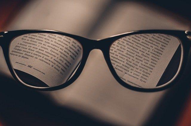 dioptrijska očala