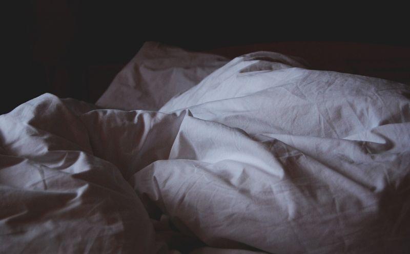 Rjuhe za vašo posteljo