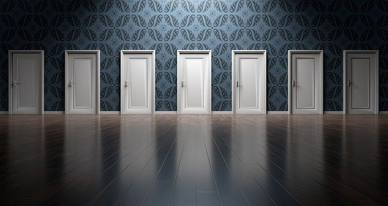Nova vrata po meri