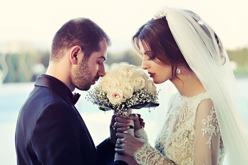 poročni salon