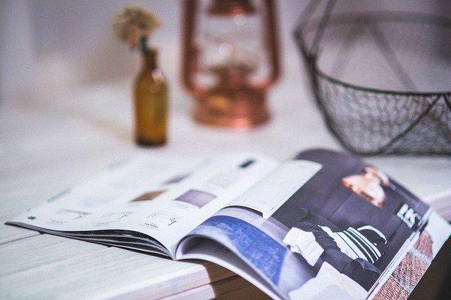tisk katalogov